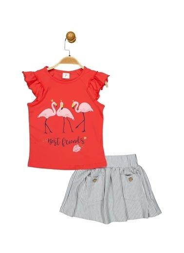 Panolino  Çocuk Takım 17427 Kırmızı
